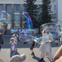 Северодвинск. День города (5) :: Владимир Шибинский