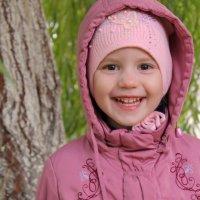 счастливое и непринужденное детство :: Анна Шишалова