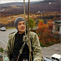 Альпинист Жека... :: Кай-8 (Ярослав) Забелин