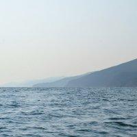 Чёрное море :: Маргарита Орловская