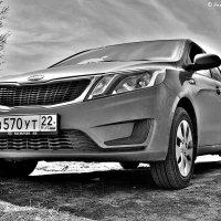 Авто :: Андрей Вершинин