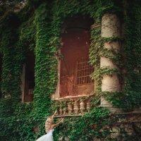 Сбежавшая невеста :: Elena