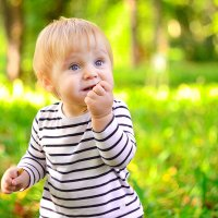 Ребенок :: Ирина Тихонова