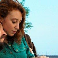 Прогулка по Омскому Арбату :: Виктория Стешенко