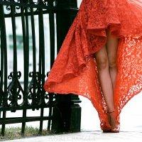 Red :: Anri Croizet
