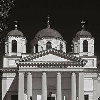 Преображенский собор. :: Андрий Майковский