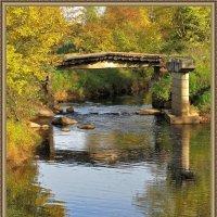 Старый мост :: Наталья