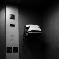 Hell is calling... :: Михаил Аленин