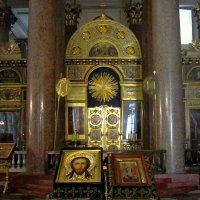 Казанский собор :: Сергей Карачин
