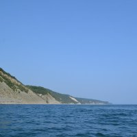 Море :: Маргарита Орловская