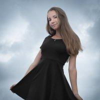 Девушка Весна :: Ирина Корнеева