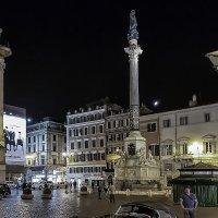 Сентябрь в Риме :: сергей адольфович