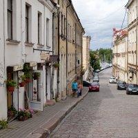 Улицы северного города :: Семья Фоменковых