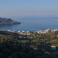 Плакиас,Крит :: Priv Arter