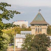 Башня :: Александр Витебский