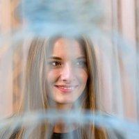 Улыбнись жизни, и жизнь улыбнётся тебе :: Ирина Данилова