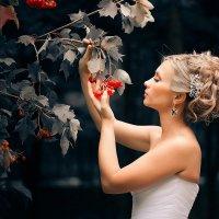 Невеста :: Зинаида Дрим