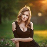 Николь :: Дмитрий Бутвиловский