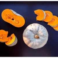 Золотой урожай :: Елена Дорогина