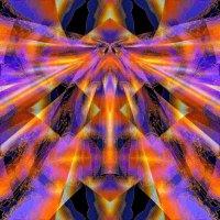 The Mothman Prophecies  II :: Victor Vinocurov