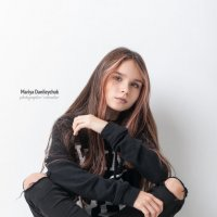 Катя :: Мария Данилейчук