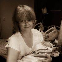 Мама? Бабушка! :: Leha F