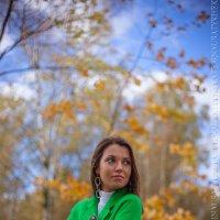 Dasha :: Ekaterina Usatykh