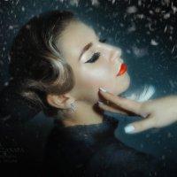 история одной балерины :: Анна Скиргика