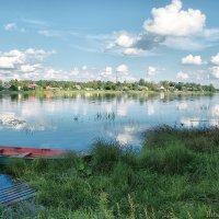 река Паша :: Laryan1
