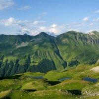 долина семи озер :: Vladimir T