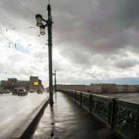В Питере дождь.. :: Владимир Питерский