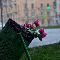 Точка после свидания :: Albina