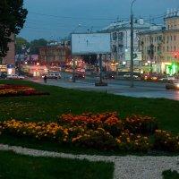 Городская вечерняя лирика :: Albina
