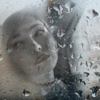 дождливые мысли :: Маргарита Лапина