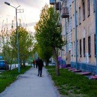 Прогулка по городу :: Света Кондрашова