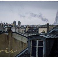 Paris :: Valery