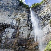 водопад 100м :: Лариса Батурова