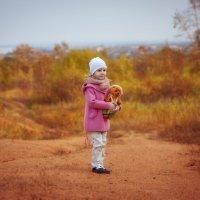 Осень! :: Inna Sherstobitova