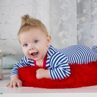Чудесный малыш :: olga