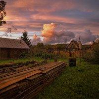 Естественная красота... :: Александр Никитинский