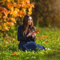 Проект Все краски осени :: Рома Фабров