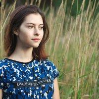 Последние дни лета :: Максим Рунков