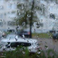 За каплями дождя :: °•●Елена●•° Аникина♀