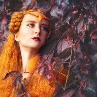 Принцесса старого замка :: Анастасия