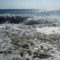 море волнуется раз :: tgtyjdrf