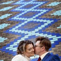 Свадьба Анны и Андрея :: iviphoto Иванова