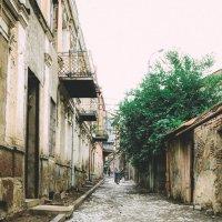 Old Tbilisi. :: Илья В.