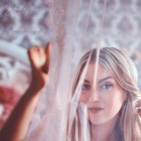 Утро невесты (фата) :: Ольга Егорова