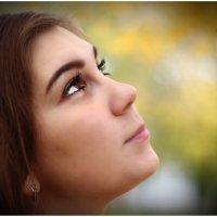 Осень :: Дарья Фетисова