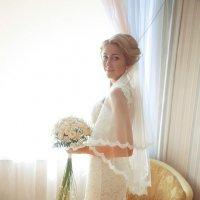 Невеста :: Екатерина Горбачевская